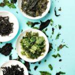 Algues Alimentation Recette