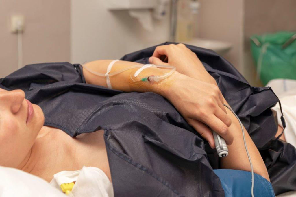 Anesthésie Péridurale Dose