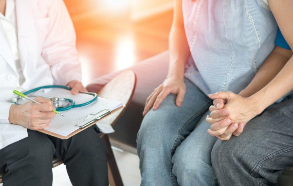 Fécondité Infertilité Médecin