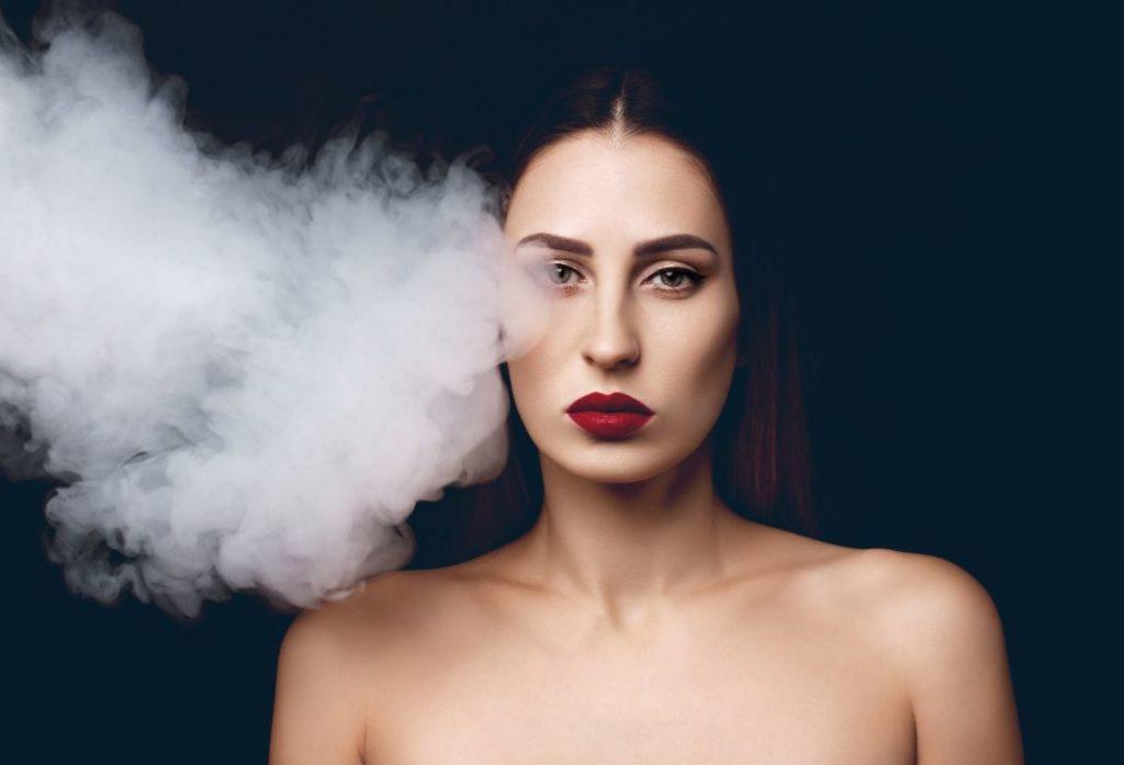 Fumeuse Beauté Peau