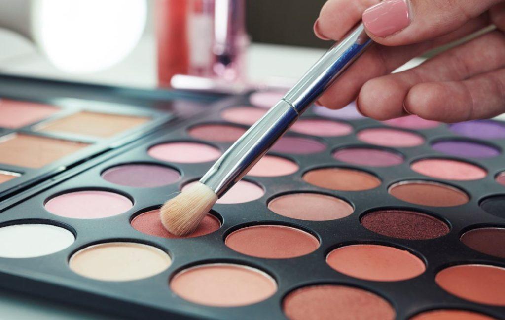 Maquillage Ombre à Paupière