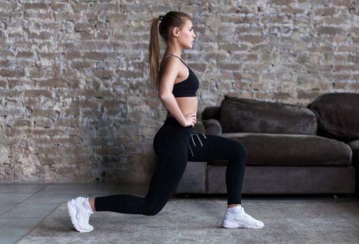 Raffermir Fesses Exercice