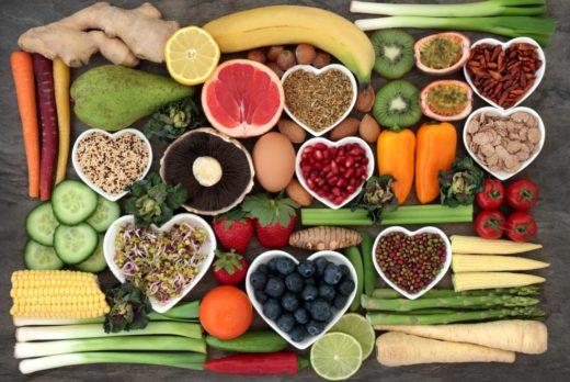 Vitamines Alimentation