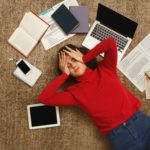 Ado Trac Stress Examen