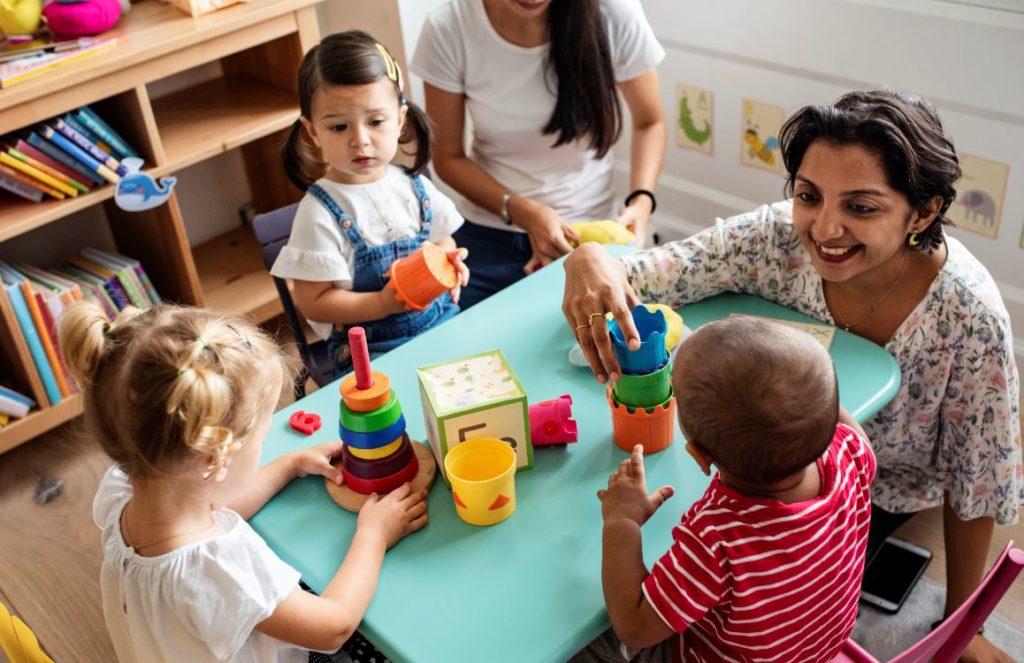 Cheque Emploi Service Garde Enfant
