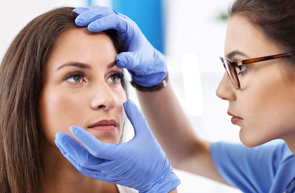 Herpes Oculaire Traitement