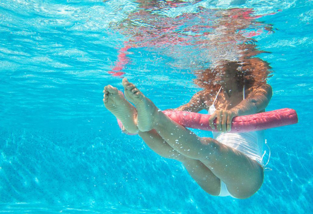 Aquagym Anti Cellulite