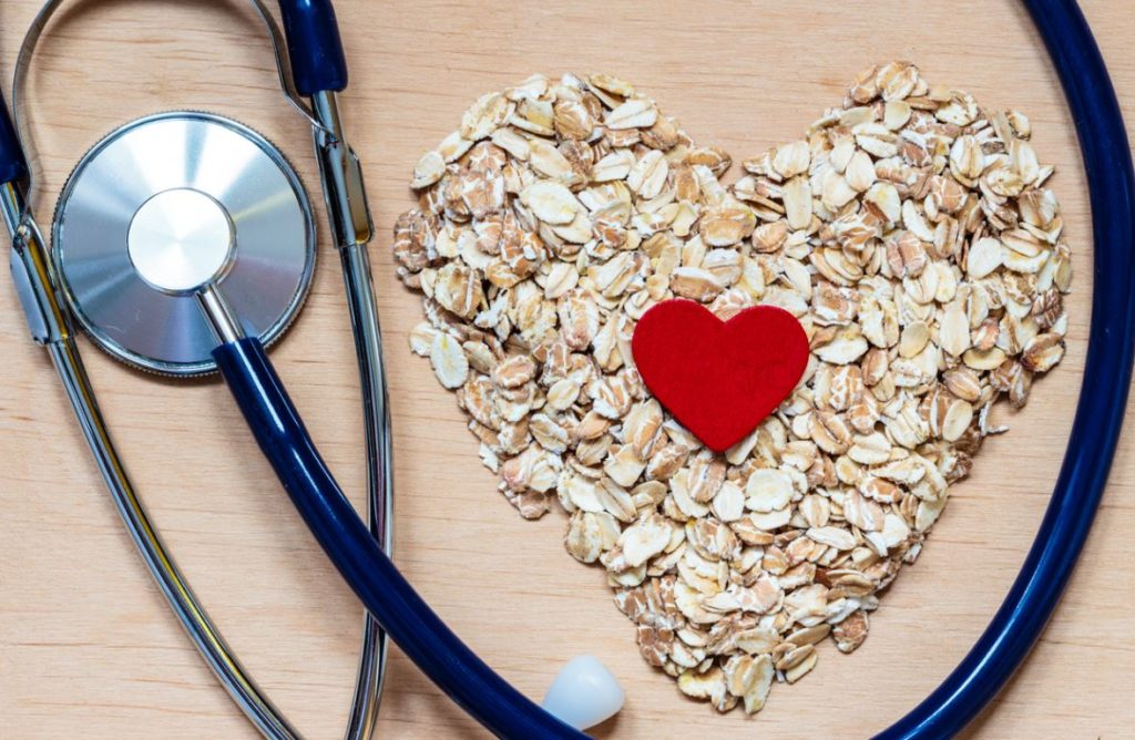 Avoine Reguler Cholesterol