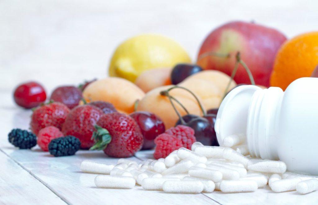 Bcaa Vitamines Acides Amines