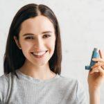 Bien Utiliser Inhalateur Asthme
