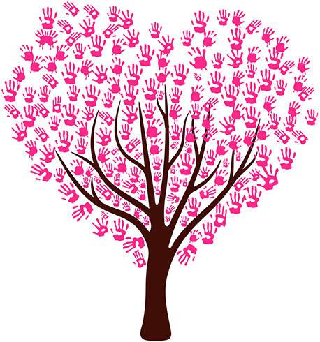 Choisir le Motif de l'arbre