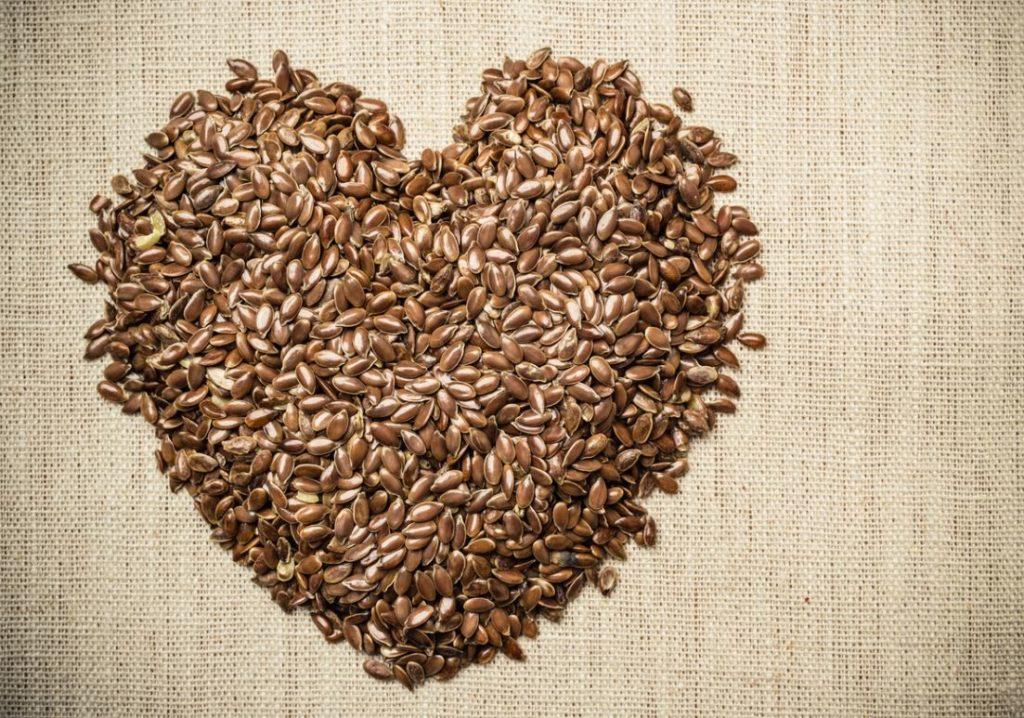 Graines De Lin Cholesterol