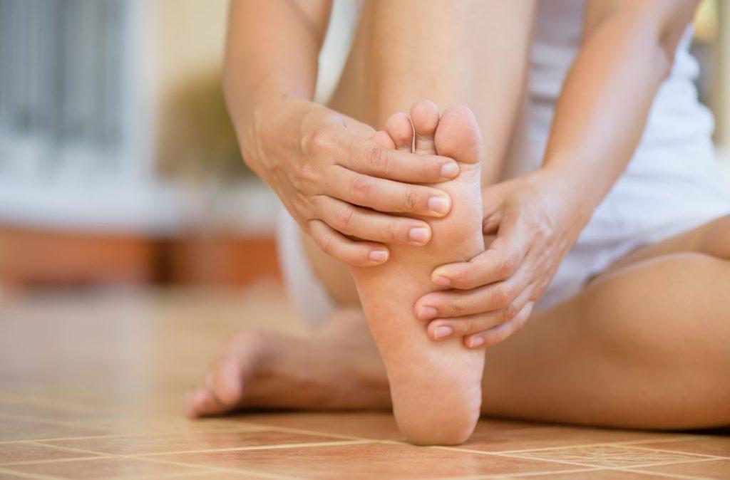 Jolis Pieds Massage