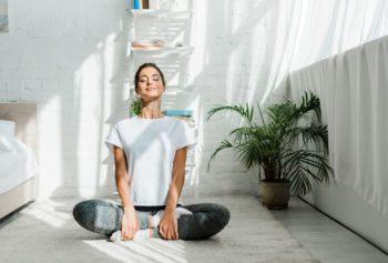 Methode Anti Stress Relaxation