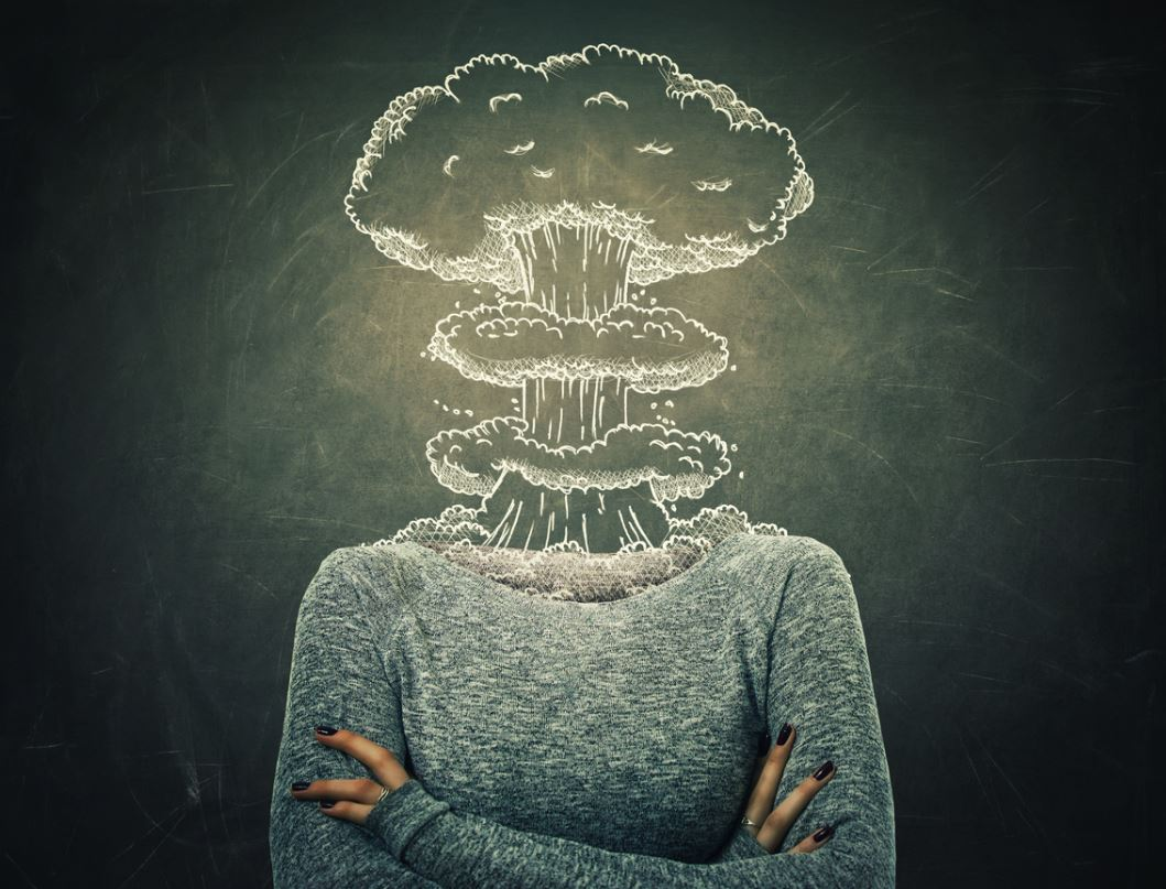 Stress Maladie