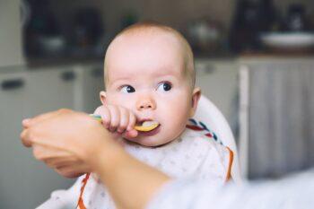 Alimentation Nourrisson Besoins Nutritionnels