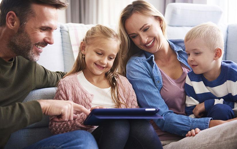 Canape Confortable pour toute la famille