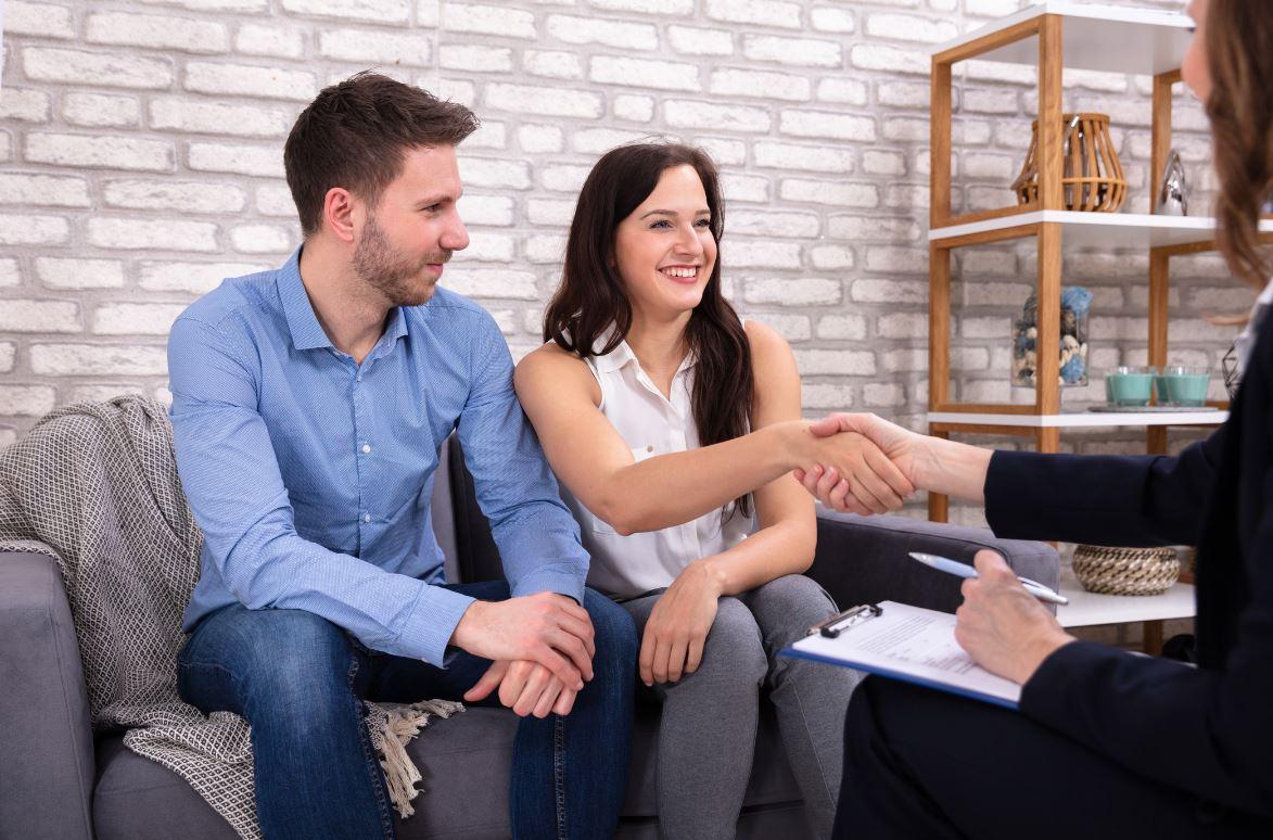 Mediation Familiale Famille Couple