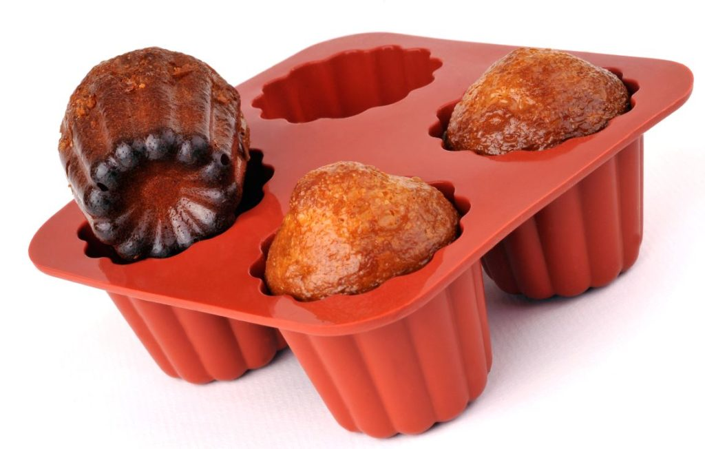 Moules Silicones Patisserie