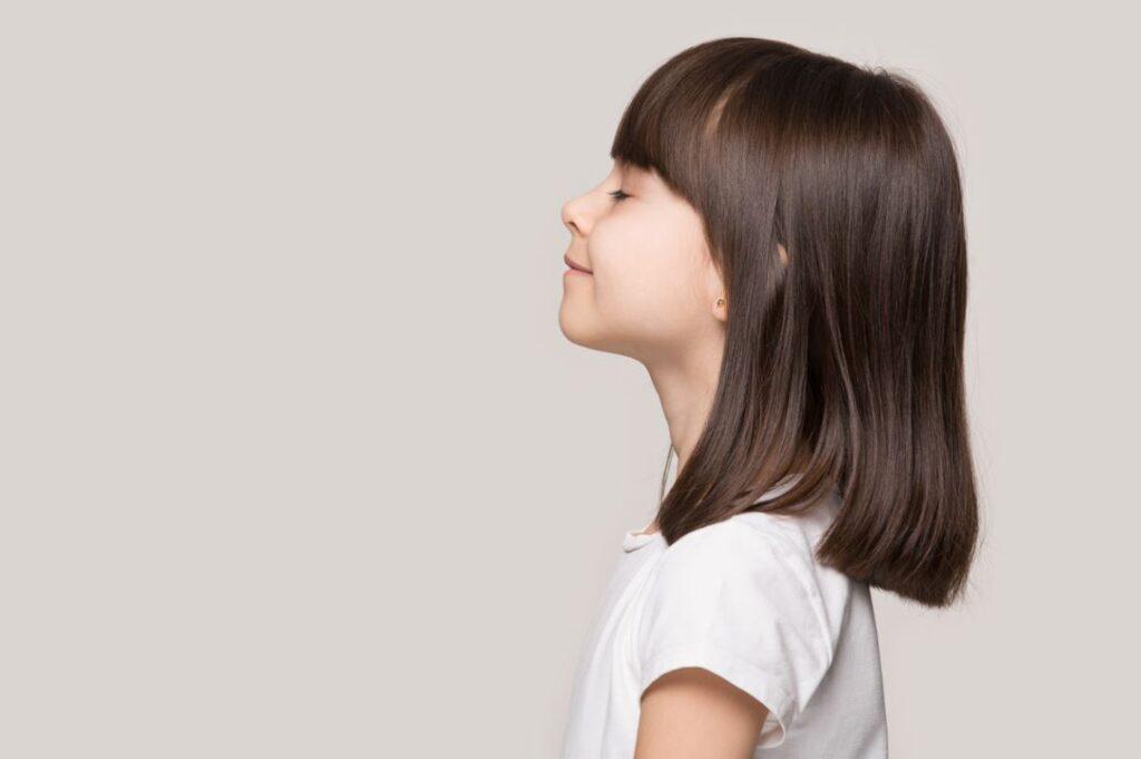 Qi Gong Enfant
