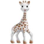 Sophie La Girafe Dangereux