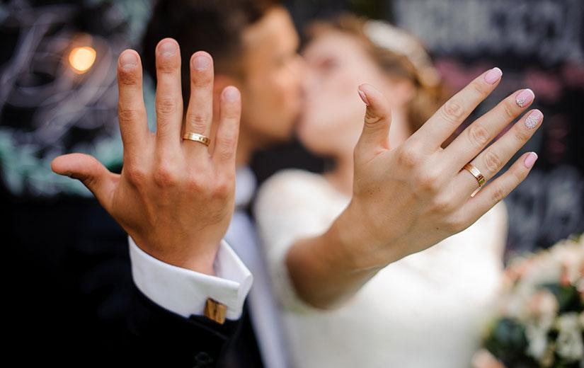 Choisir Bague Mariage
