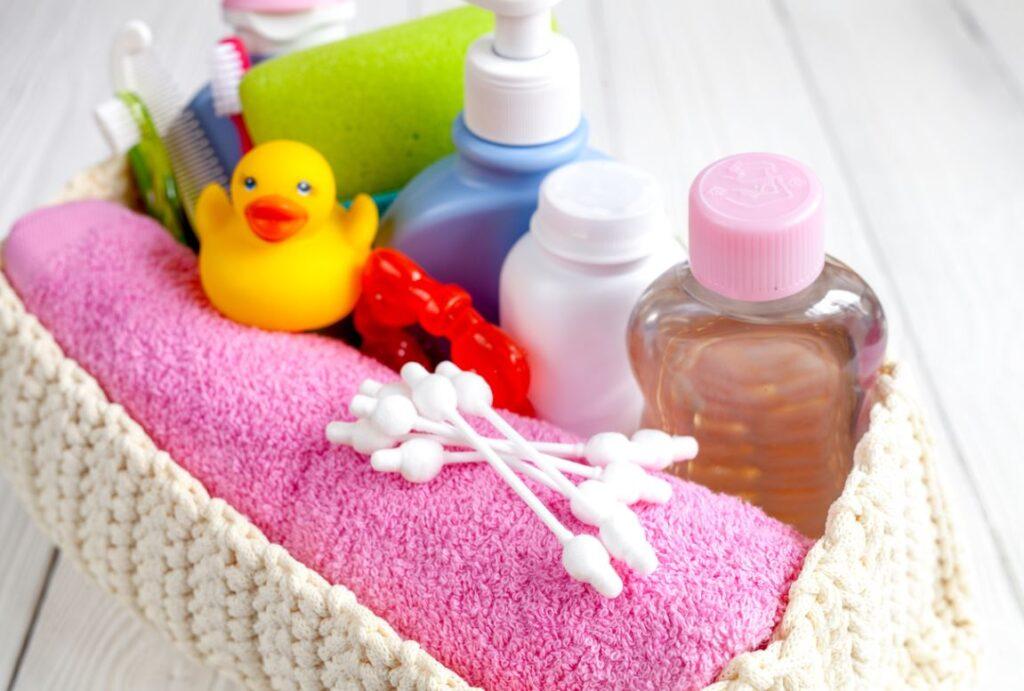 Cosmetiques Naturels Bebe Bio