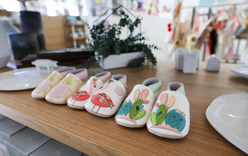 Criteres Choisir Chaussons Bebe