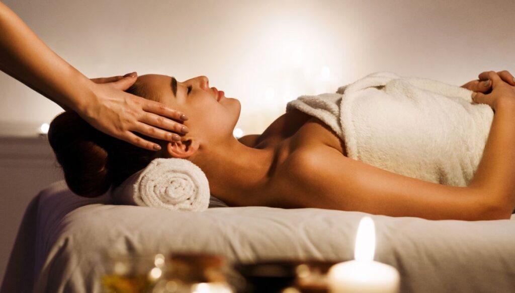 Massage Bien Etre Beauté