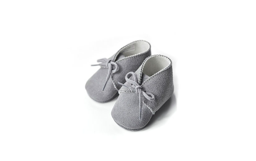 Taille Chaussons Bebe