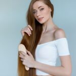 Brosse Cheveux Poils Sanglier