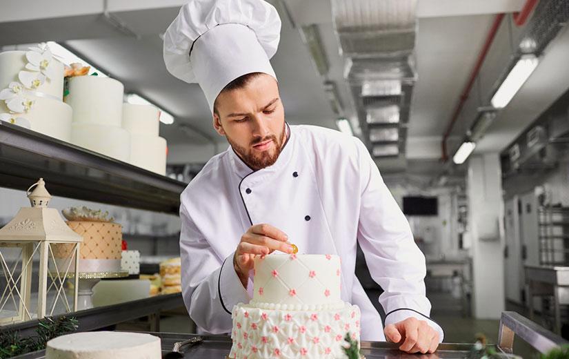 Chef Patissier