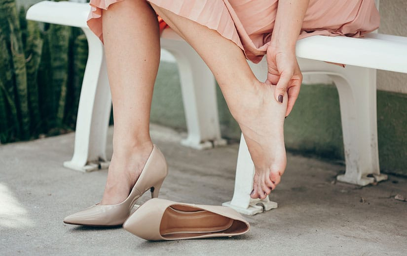 Choisir des Chaussures