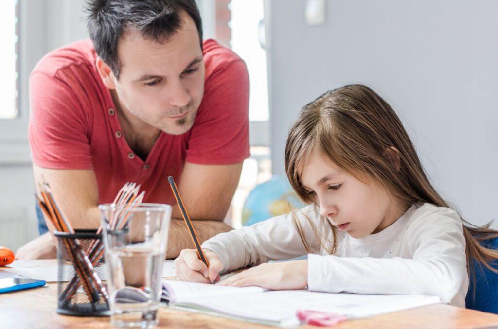 Ecole Alternative Devoirs