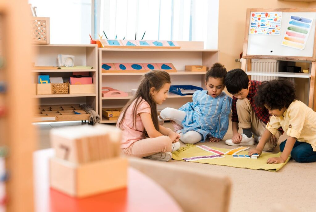 Ecole Alternative Montessori