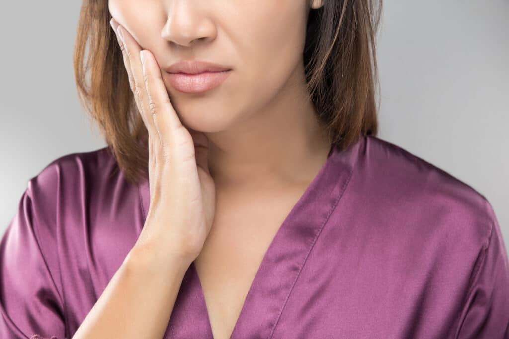 Gingivite Phytotherapie