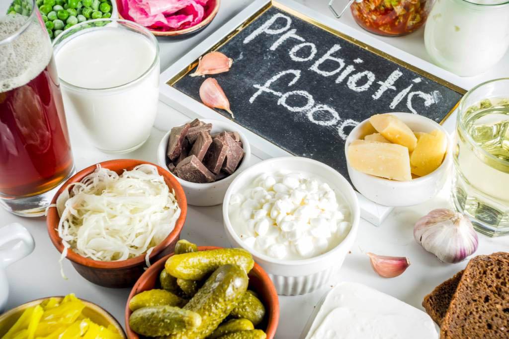 Probiotiques Tendance