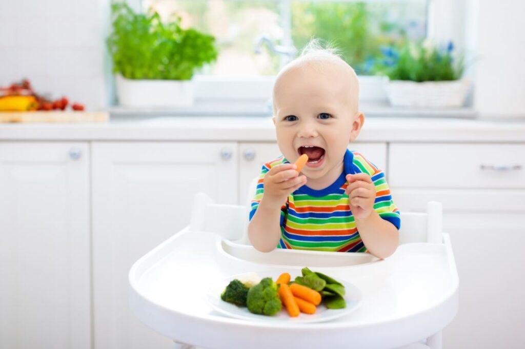 Repas Bebe Nutrition
