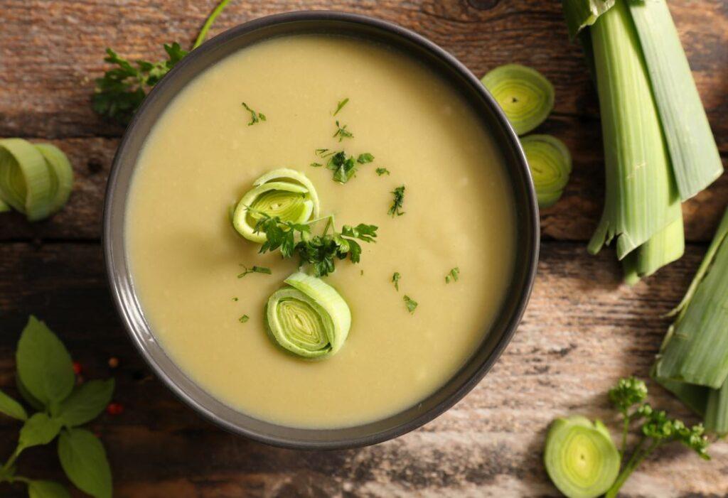 Soupe Celeri Minceur
