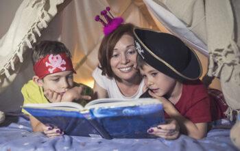 Deco Chambre Pirate