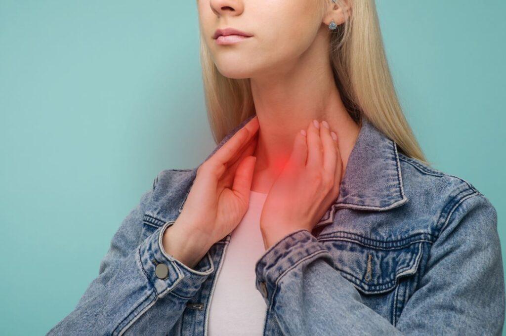 Dérèglement Thyroide Opérer