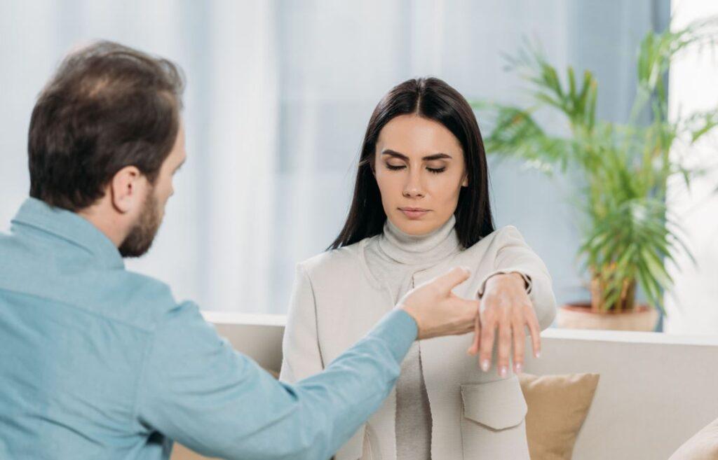 Hypnose Reprendre Confiance En Soi