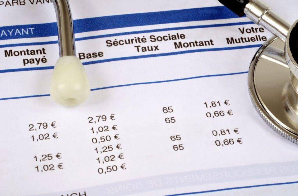 Sécurité Sociale Maladie Professionnelle