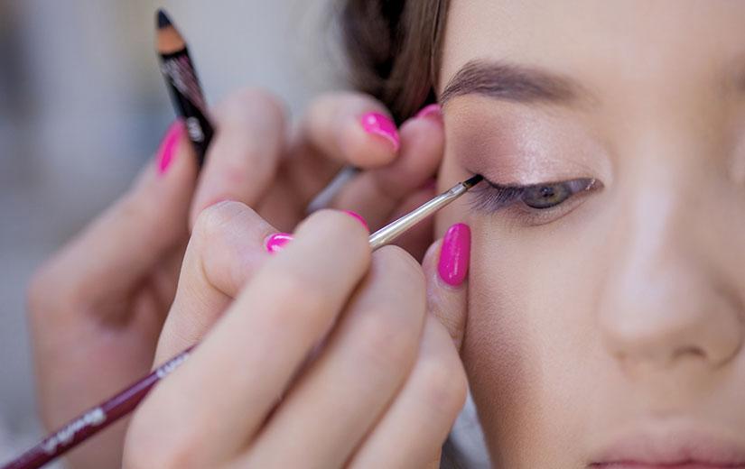 participer à un Atelier Maquillage