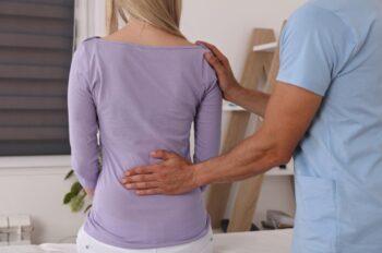 Chiropraxie Thérapie Manuelle