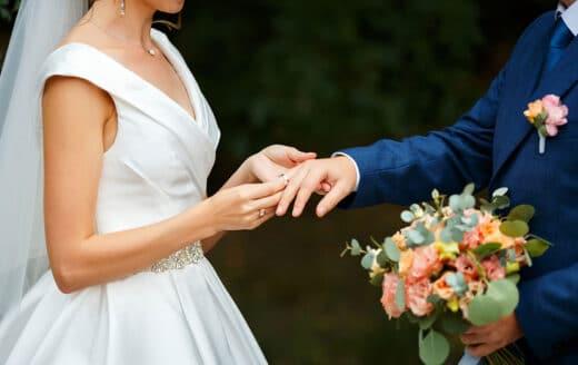 Date Anniversaire Mariage