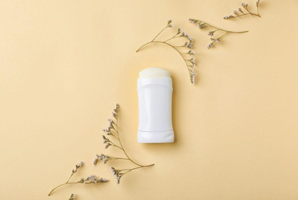 Deodorant Fait Maison