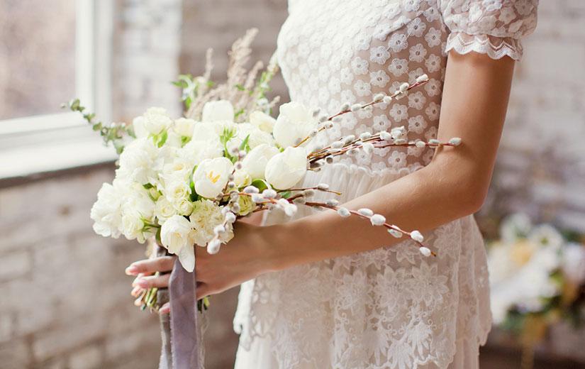 Element Decoratif pour le mariage