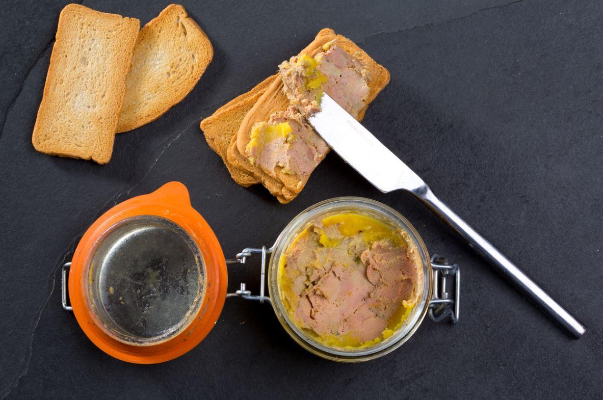 Manger Du Foie Gras Grossesse