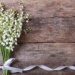 Noces De Muguet Mariage Anniversaire
